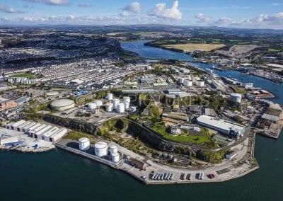 Plymouth, South Devon
