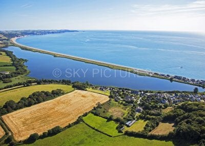 Slapton Ley, South Devon, Torcross