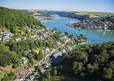 Warfleet Dartmouth