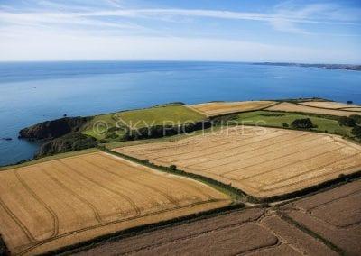 Little Dartmouth, South Devon