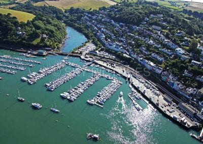 Kingswear, Dartmouth, River Dart, South Devon Railway