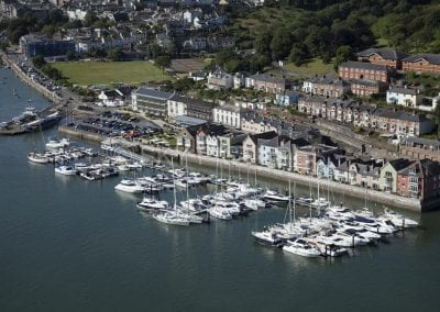 Dart Marina Hotel & Spa Dartmouth